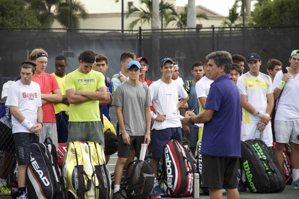 Tennis Recruitment Companies - Secrets from the inside.